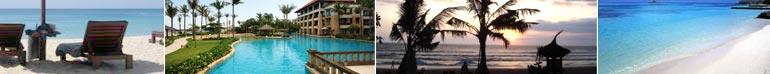 Resort Hotels Zanzibar